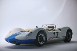 McLaren-Elva M1A Sports Racing Car 1965 года