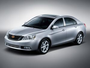 2009 Emgrand Geely EC718