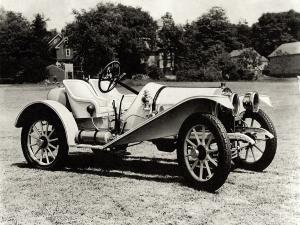 Empire Model B Speedster