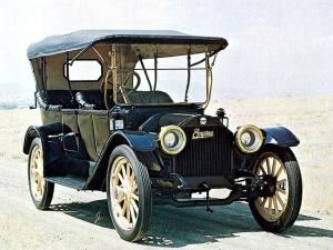 1913 Empire Model 31 Touring