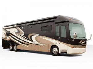 2013 Entegra Coach Anthem