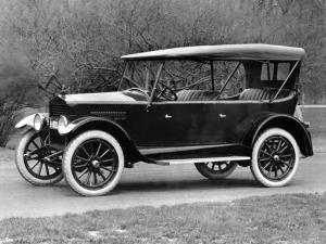 1919 Essex Series A Touring
