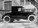 Essex Coupe 1922 года