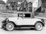 Essex 3-Passenger Coupe Rumbleseat 1928 года