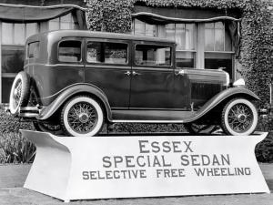 Essex Super Six Special Sedan