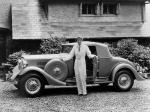 Essex Terraplane Convertible Coupe 1932 года
