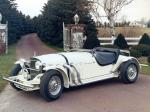 Excalibur Series I SS Roadster 1964 года