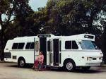 FMC Totally Accessible Bus 1975 года