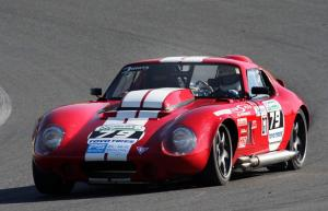2009 Factory Five Racing Type 65 Race Version