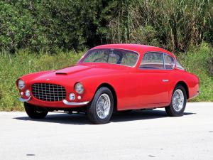 Ferrari 195 Inter Coupe (0113S) 1950 года