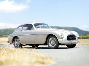 Ferrari 195 Inter Touring Berlinetta 1950 года