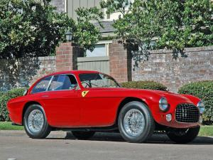 1950 Ferrari 212 Inter Berlinetta