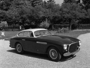1951 Ferrari 212 Export Berlinetta (0146E)