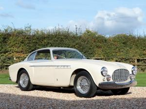 1952 Ferrari 212 Inter Coupe (0221EL)