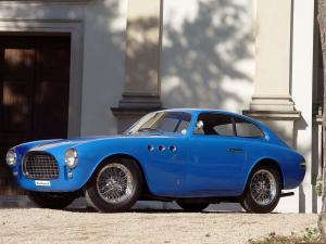 1952 Ferrari 212-225 Export Berlinetta (0190ED)