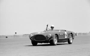 Ferrari 250 MM Spyder (Series I) 1952 года