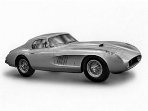 1954 Ferrari 375 MM Coupe Speciale (0456AM)