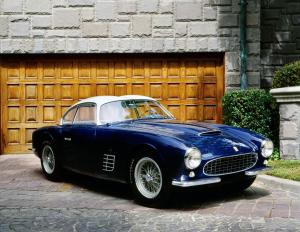 1956 Ferrari 250 GT Berlinetta Tour de France