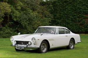 1961 Ferrari 250 GTE Coupe (Series I)
