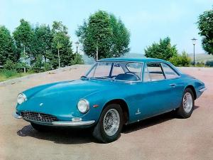 1964 Ferrari 500 Superfast (5951SF)