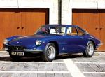 Ferrari 500 Superfast (Series I) 1964 года