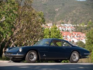 1965 Ferrari 500 Superfast (Series II)