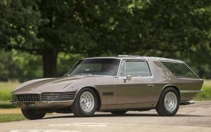 1968 Ferrari 330 GT Shooting Brake