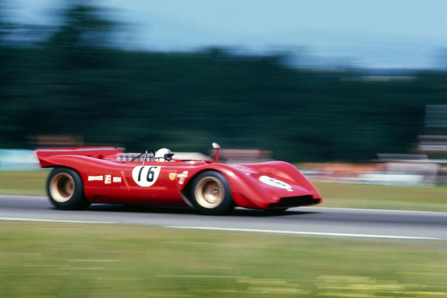Ferrari 612 Can-Am