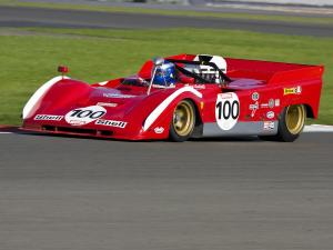 Ferrari 712 Can-Am (1010) 1971 года