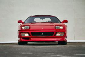 1993 Ferrari 348 Spider (US)