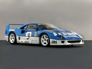 1993 Ferrari F40 GT by Michelotto