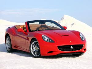 Ferrari California '2008