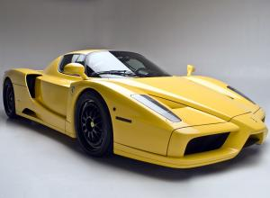 Ferrari Enzo by Edo Competition 2008 года