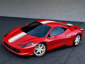 2011 Ferrari 458 Italia by Wheelsandmore