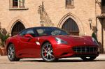 Ferrari California 30 2012 года