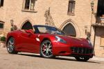 Ferrari California Handling Speciale Package 2012 года