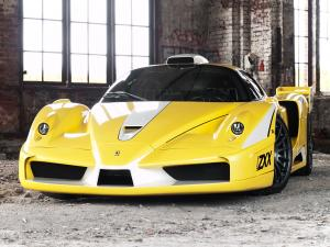 2012 Ferrari Enzo ZXX by Edo Competition