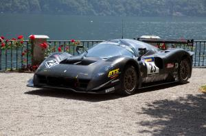 2012 Ferrari P4/5 Competizione M by N.Technology