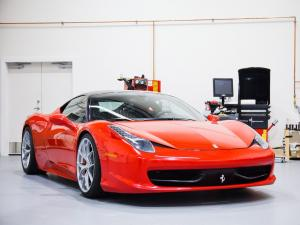 2013 Ferrari 458 Italia by SR Auto Group