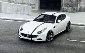 2013 Ferrari FF by Wheelsandmore