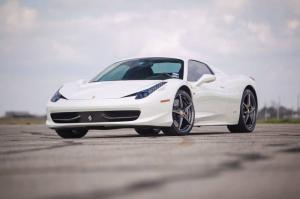 Ferrari 458 Italia HPE700 by Hennessey Performance