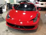 Ferrari 458 Velocita by Duke Dynamics 2014 года