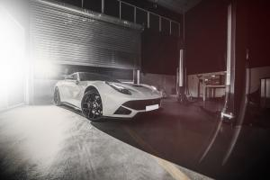 Ferrari F12berlinetta by PP-Performance 2014 года