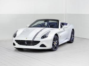 2015 Ferrari California T Tailor Made