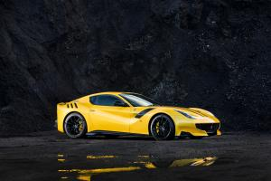 Ferrari F12tdf Tailor Made 2016 года