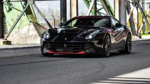 Ferrari F12tdf by Edo Competition 2016 года