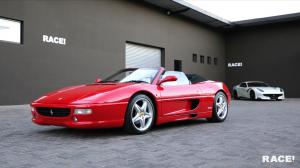 2016 Ferrari F355 F1 Spider by RACE!