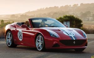 Ferrari California T The Readhead