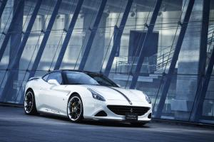 2017 Ferrari California T by Fairy Design