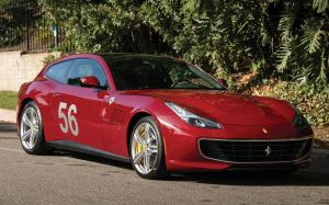 Ferrari GTC4Lusso The Icon 2018 года